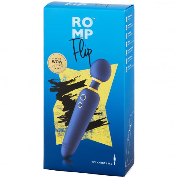 ROMP Flip Wand Vibrator