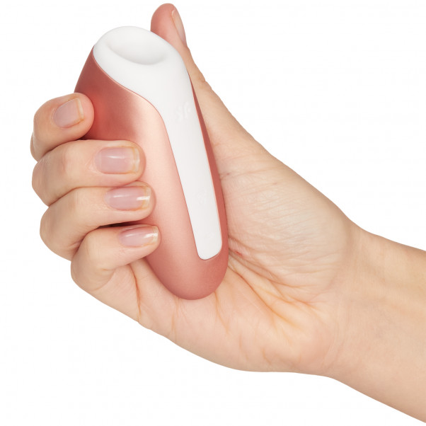 Satisfyer Love Breeze Klitorisstimulator bilde av emballasje 51