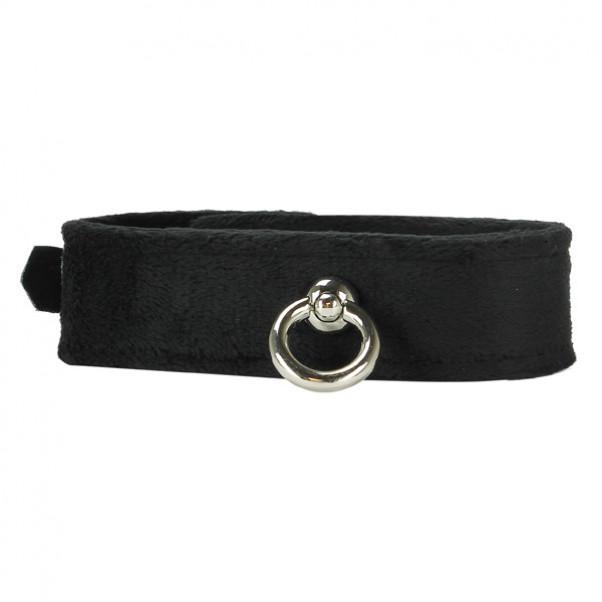 Bad Kitty Sex Halsbånd Med O-Ring