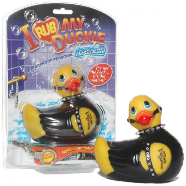 Rub My Duckie