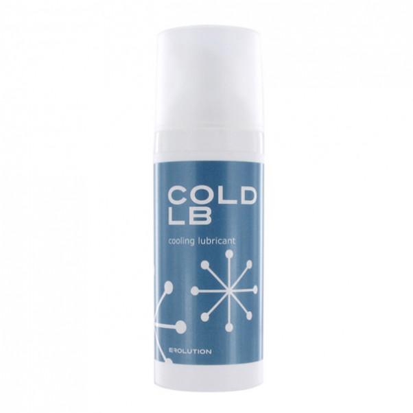 Erolution Cold Kjølende Glidemiddel