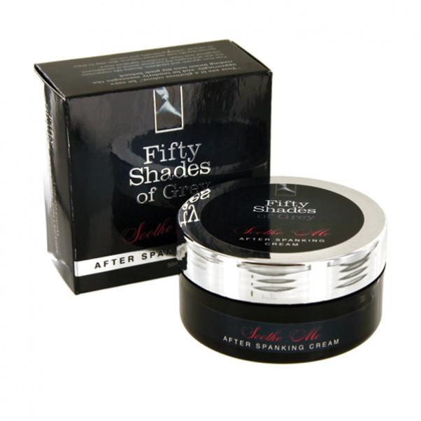 Fifty Shades of Grey Etter-Spankingkrem