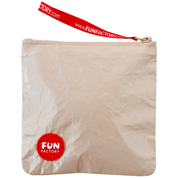 Fun Factory Toy Bag XS 15 x 15 cm  1