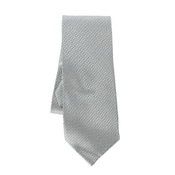 Bindeslips i grå