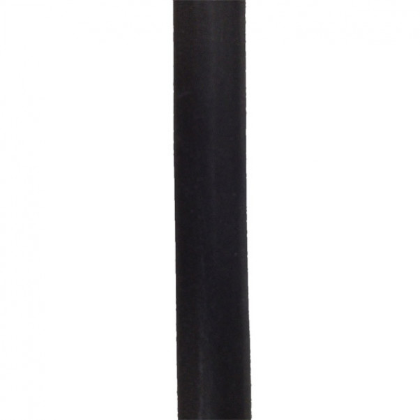 Spanskrør Med Svart Overflate 80 cm