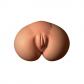 Soloflesh Realistisk Vagina Onaniprodukt