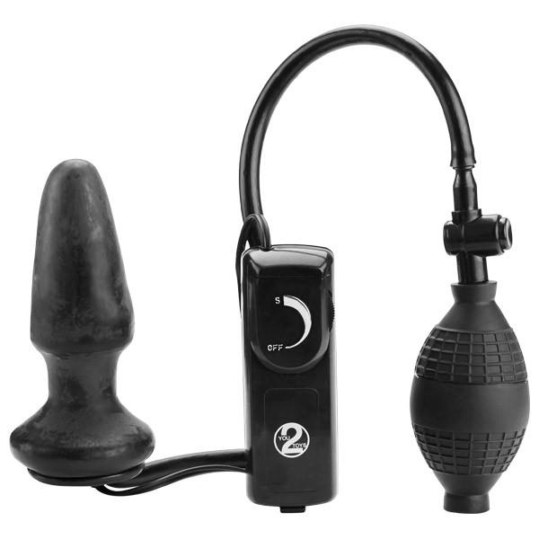 bruker mannlige sexleketøy hale anal plugg