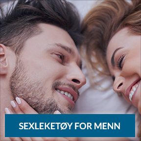 Sexleketøy for menn