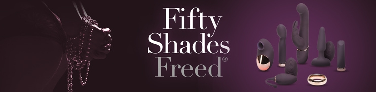 Fifty Shades of Grey Freed