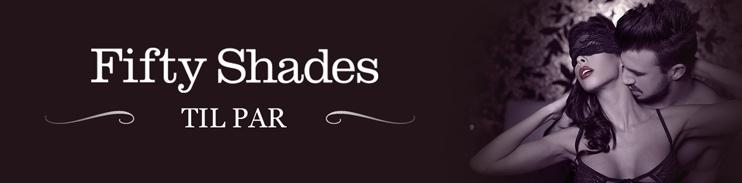 Fifty Shades Sexleketøy Til Par