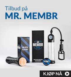 Mr. Membr